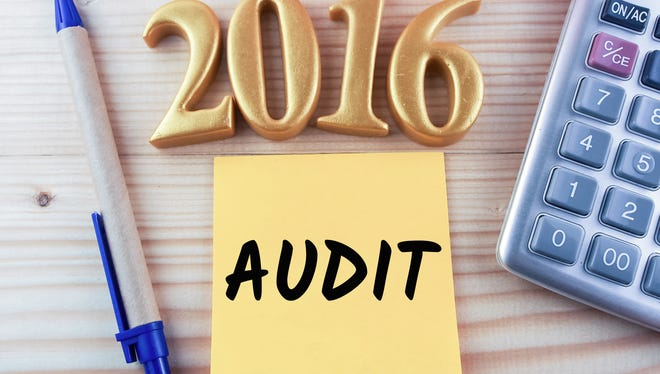 If you make a lot of money or very little, your chances at being audited are higher.