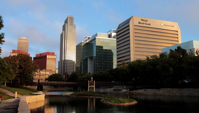 Omaha used to be among the most affordable cities, but its growing popularity is pushing up the cost of living.