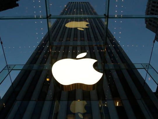Apple Stock Split