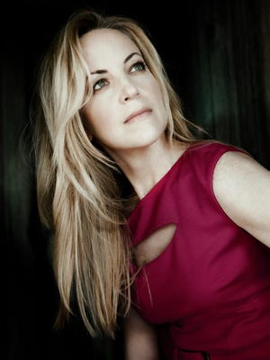 """Soprano Lise Lindstrom sings the title role in DSO's production of Strauss' """"Salome."""""""