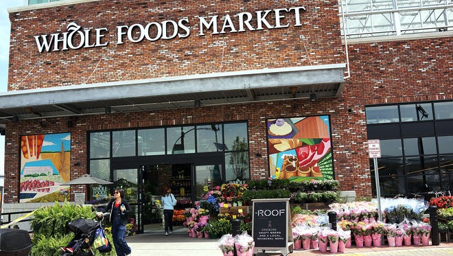Whole Foods is one of more than 40 national and specialty retailers whose products will be available for next-day delivery in Northeastern Wisconsin via Google Express.