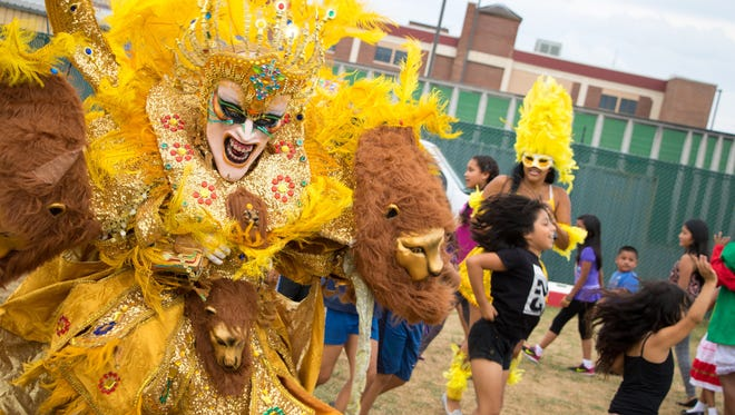 The fourth annual Corazon Latino Festival will be co-produced by New Brunswick Cultural Center as part of its free annual Hub City Sounds concert series and New Brunswick Tomorrow as part of its citywide Ciclovia health and wellness event.
