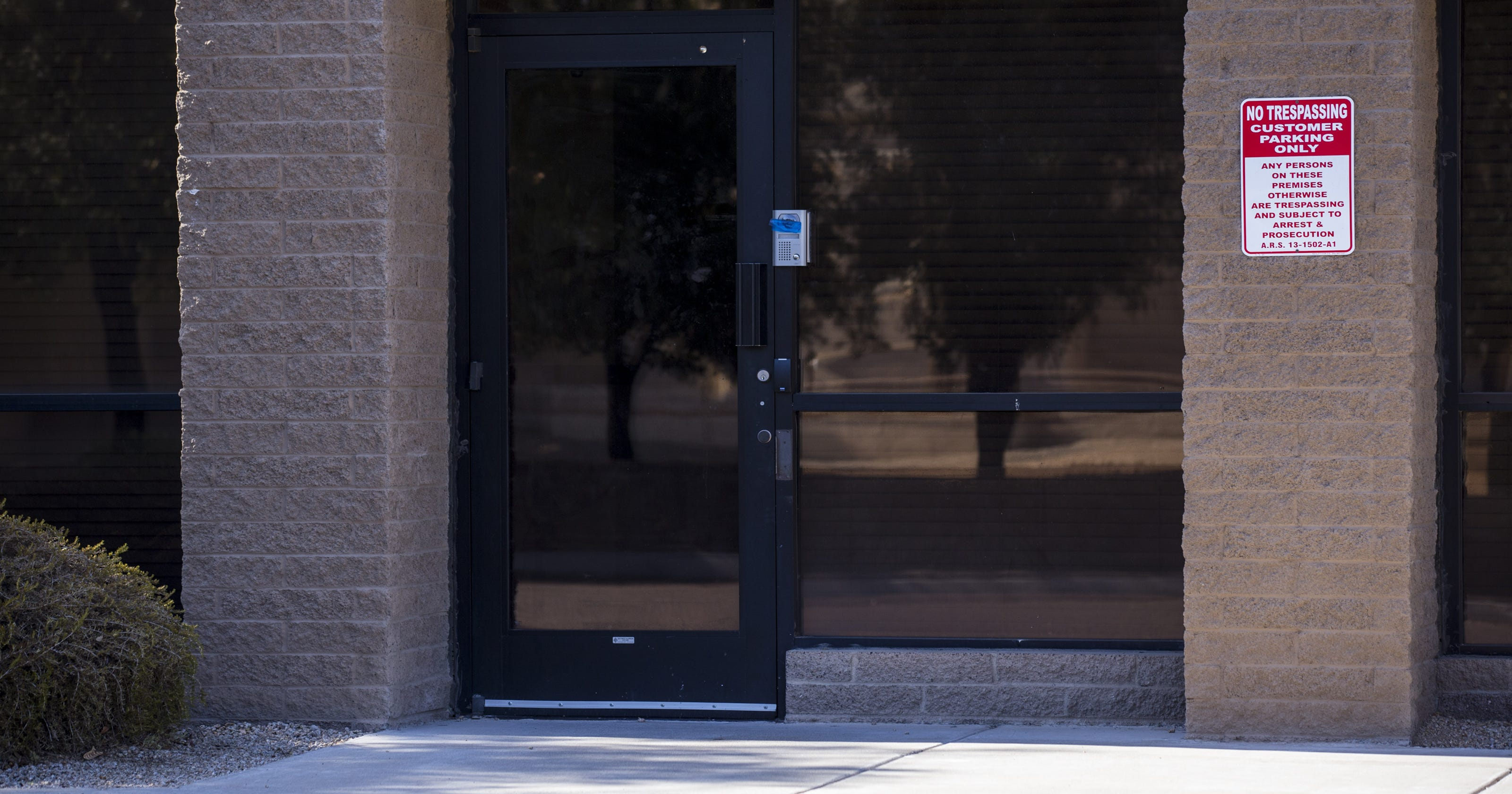 Report Contractor Housed Migrant Kids At Unlicensed Phoenix Building