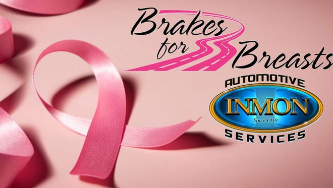 Brakes for Breast