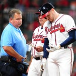 Podcast: Freddie Freeman's injury and more with Ron Shandler