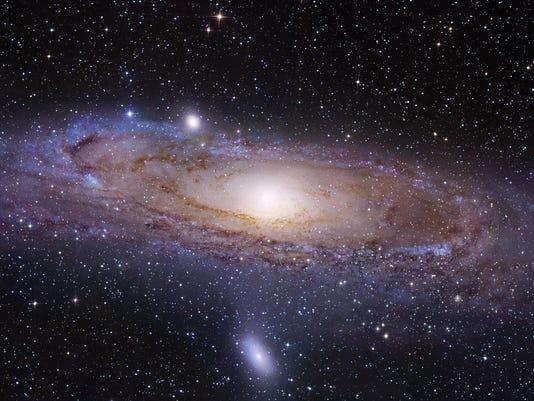 Revolutionary discovery: Scientists find gravitational waves Einstein predicted