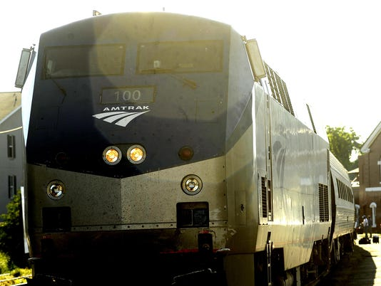 Amtrak Cardinal Line