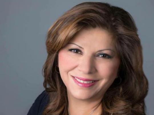 Maryam Nassiri