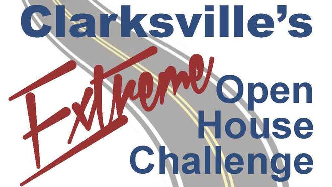 The Clarksville Association of Realtors is bringing a scavenger hunt type competition to town Saturday. The winning team will walk away with $5,000.