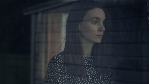 Rooney Mara has already sparked awards talk for her
