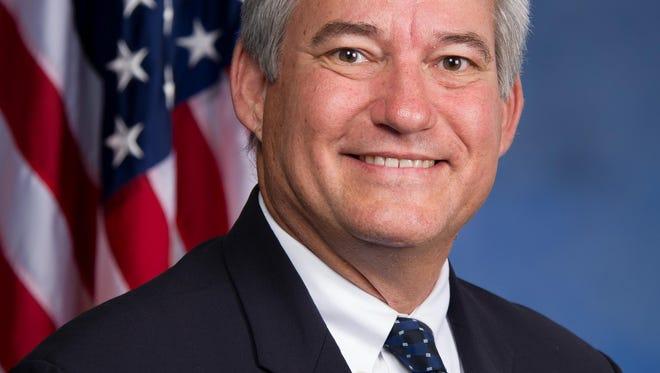 Rep. Dennis Ross, R-Florida