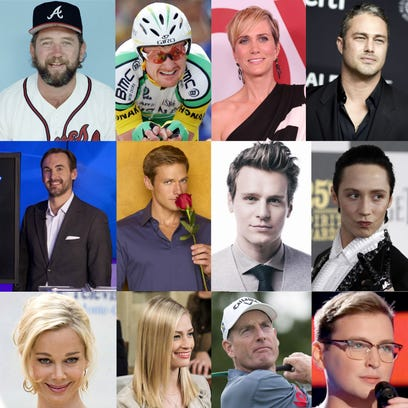 Lancaster County's most famous living celebrity: Cast your vote in the poll!