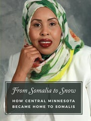 """""""From Somalia to Snow: How Central Minnesota Became"""