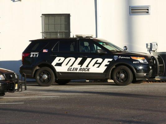 Webkey-Glen Rock-police-vehicle