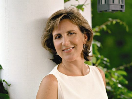 Soprano Dawn Upshaw performs in concert Friday at Middlebury College.
