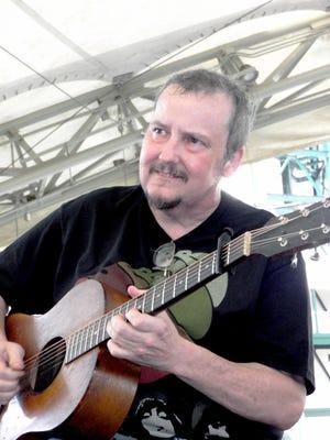 Detroit Dave Meer, beloved Knoxville-area blues guitarist, died on Sunday, Nov. 13, 2016.