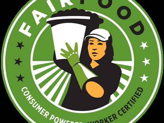 The Coalition of Immokalee Workers' Fair Food label