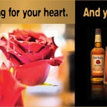 Four Roses Bourbon Flower Hour is Friday and Nanz and Kraft Florist