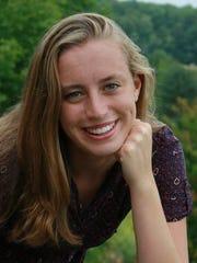 Megan Holman