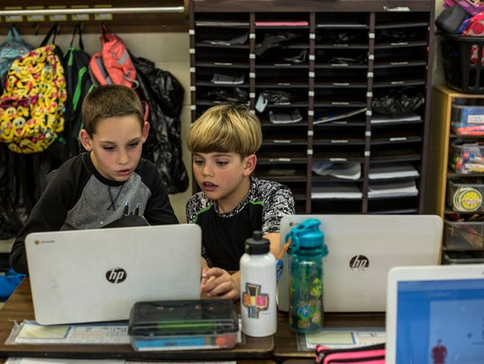 Elementary Classrooms Of The Future ~ Classrooms of the future gaining student empathy
