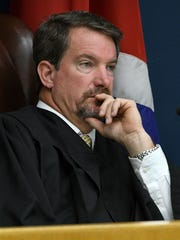 Knox County Criminal Court Judge Scott Green
