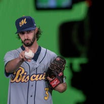 Good Wood not enough in 2-0 loss to lookouts
