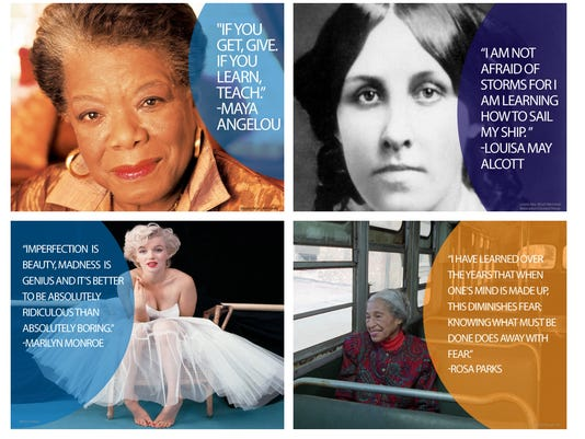 60 Life Quotes From Famous American Women New Quotes From Women