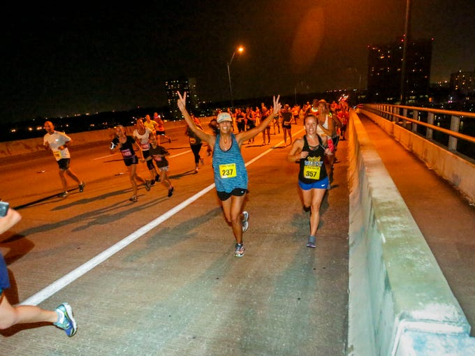 Eighth Annual Cops & Joggers 5K and Family Fun Night