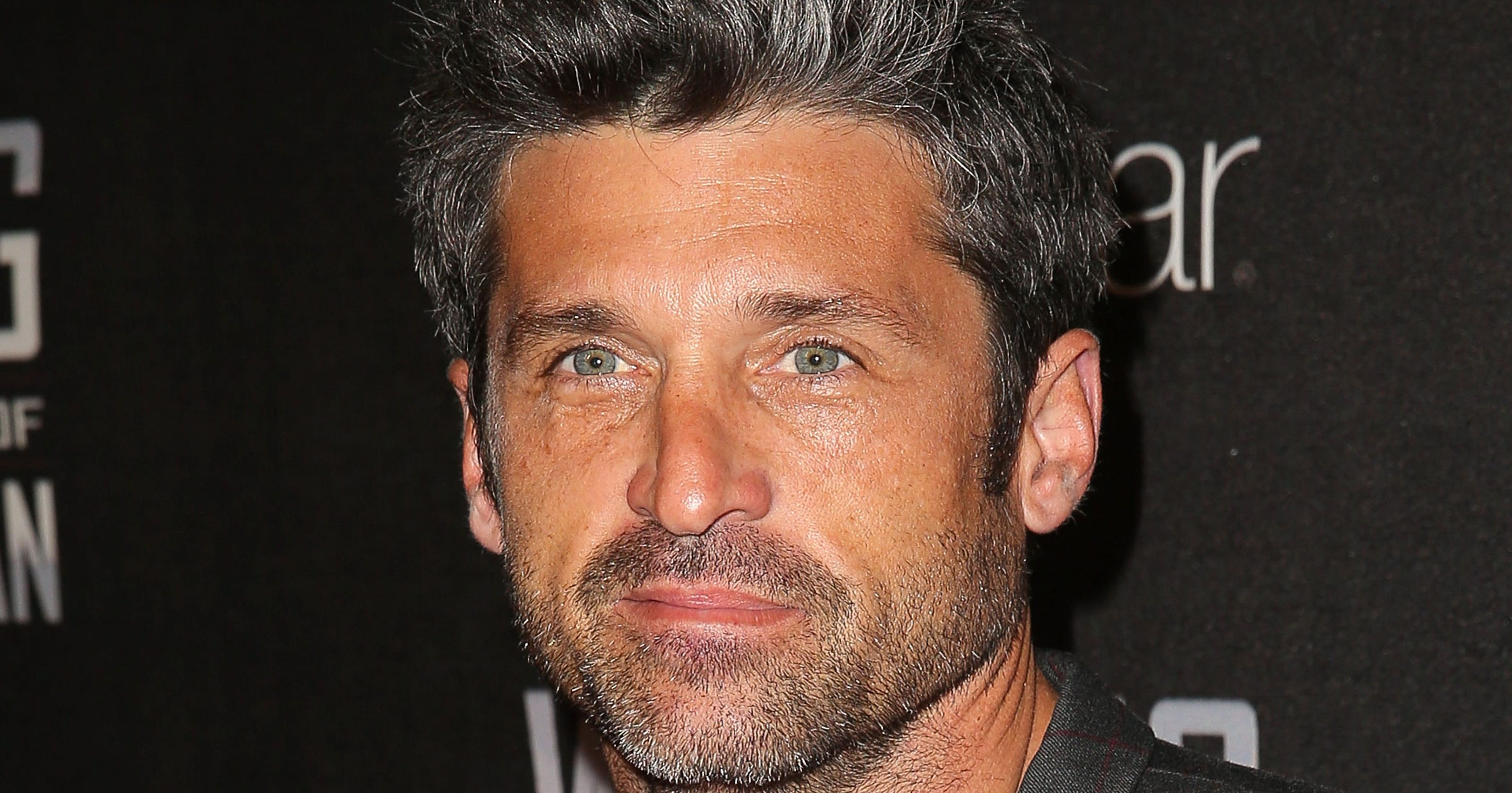 Patrick Dempsey Tears Up Talking About Greys Exit