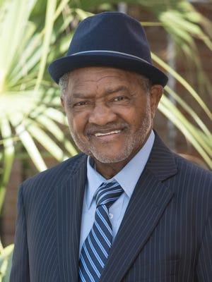 Eddie Randolph, 89