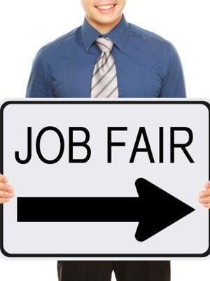 Faith Technologies hosts job fairs to fill more than 800 positions across the state.