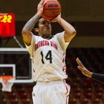 SUU basketball: James McGee's sweet stroke came from his dad