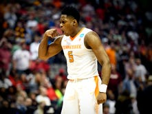 Vols basketball will be loaded next season, plans to 'work twice as hard'