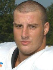 CHCA-Cincinnati Hills Christian Academy's Jason Bittner