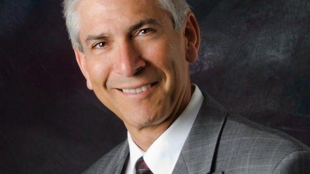 Dr. Fred Deutsch