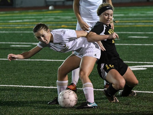 High School Soccer: Viera at Merritt Island