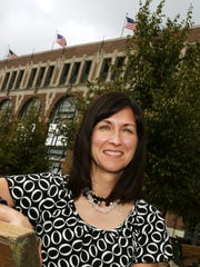 Lori Chappell left her job as the Iowa State Fair's marketing director Friday.