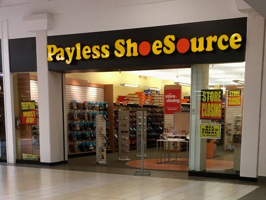 Payless ShoeSource Sikes Senter