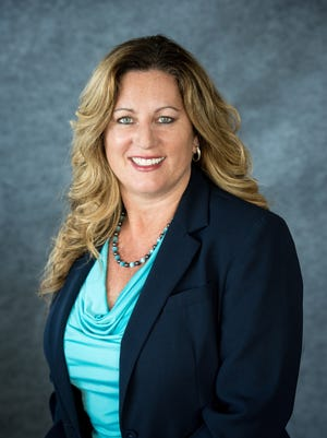 Cheri Sheffer, chief operating officer forCommunities Connected for Kids, has been nominated for a state award.