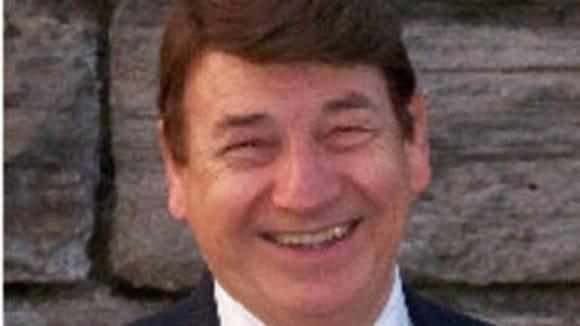 Bob Ries headshot