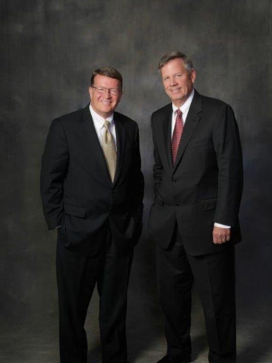 Steve Wilson and Steve Foster 001