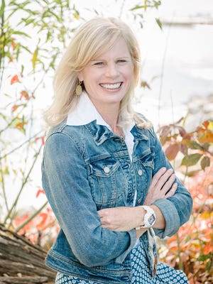 Mary Burke's nonprofit organization Building Brave launched an app Wednesday to establish a community for women.