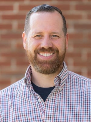 Ryan Klein has bee named principal of Saint Michael´s School of Fall River.
