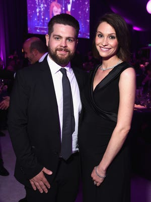 Baby No. 2 is in the house!  Jack Osbourne and wife, Lisa, recently welcomed their second daughter into the world.