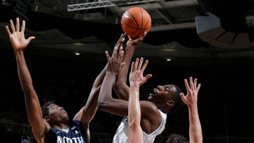 MSU gets in the zone early, crushes North Florida