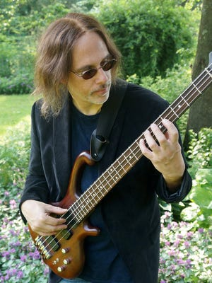 Scott Petito is part of the lineup to pay tribute to the music of Joni Mitchell at the Bearsville Theater on Saturday.
