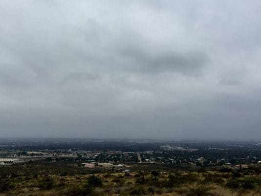 Carlsbad weather