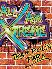 Family-run business All Air Extreme Trampoline Park