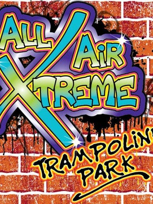 Family-run business All Air Extreme Trampoline Park is coming to Hendersonville.