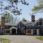 Photos: Careful renovations make 1865 farmhouse feel like an oasis